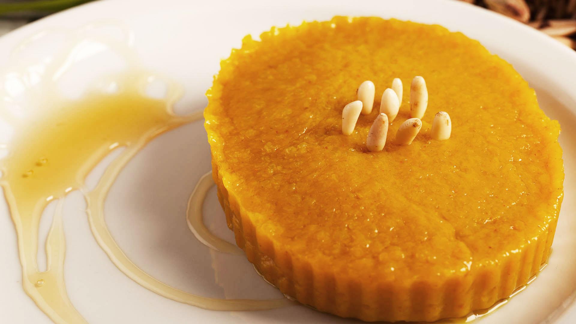 libanesisches Dessert